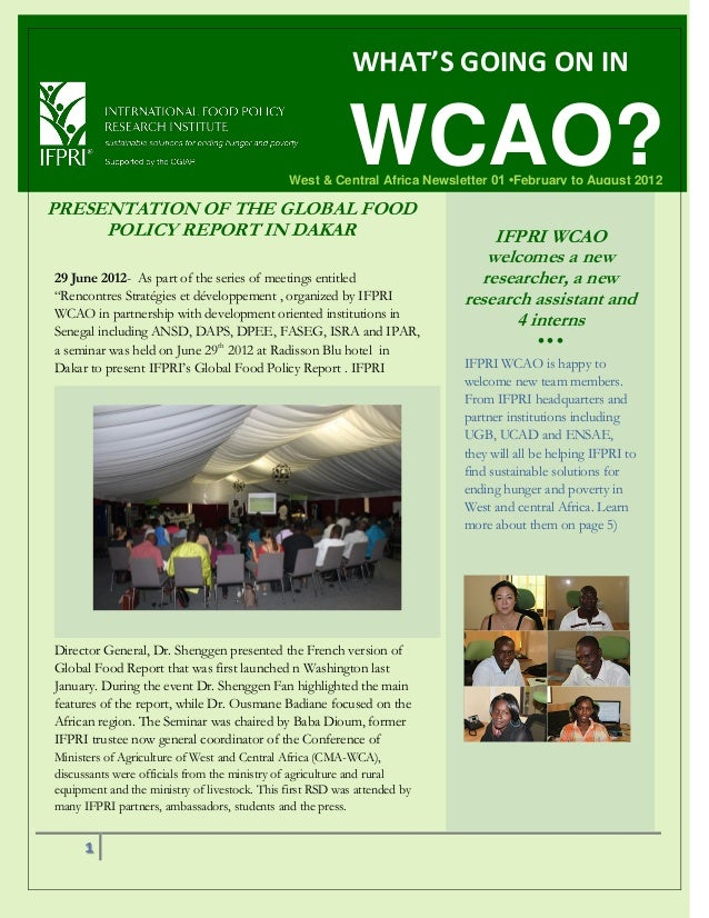WHAT'S GOING ON IN                                                          WCAO?                                         ...