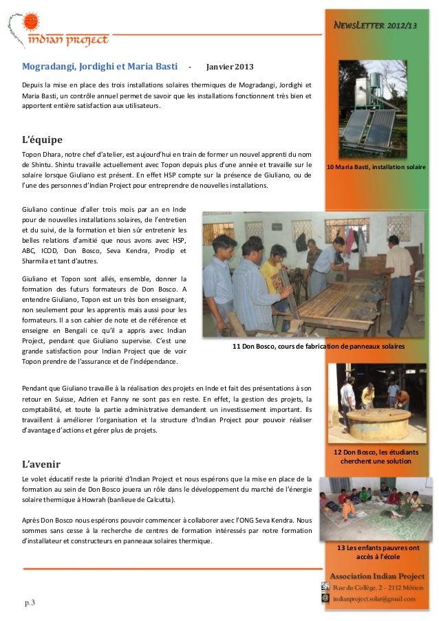 Newsletter 2012 13-fr Slide 3