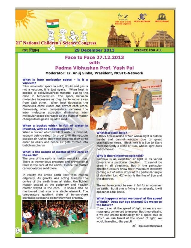 Newsletter 29 dec