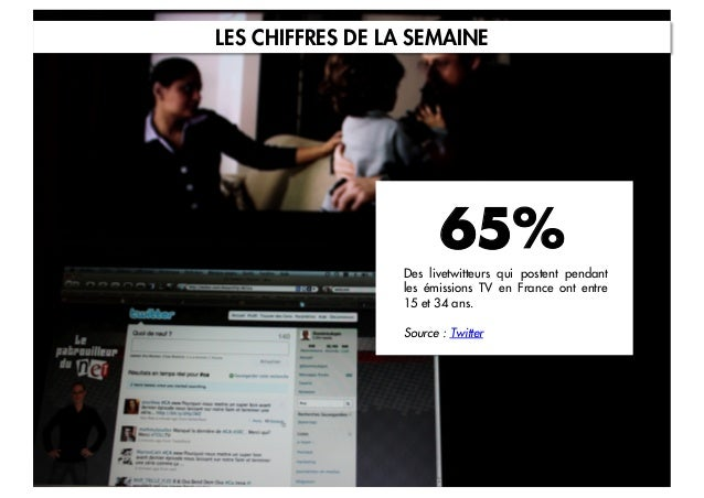 La semaine sociale by armstrong - 300913 Slide 3