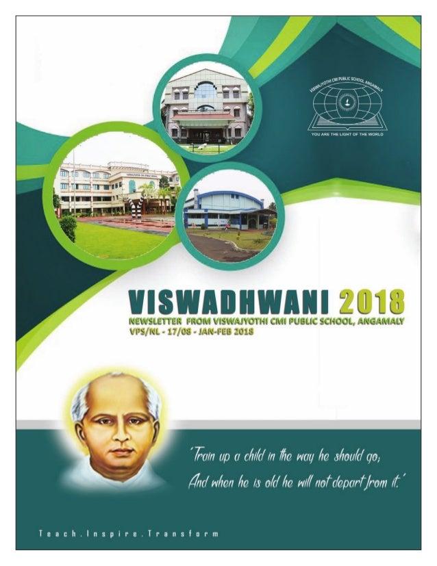 Viswadhwani January - February 2018
