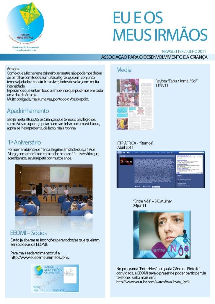 Newsletter nº4