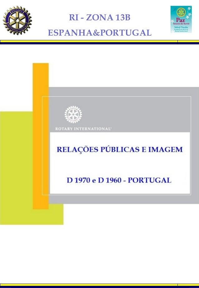 RI - ZONA 13B ESPANHA&PORTUGAL