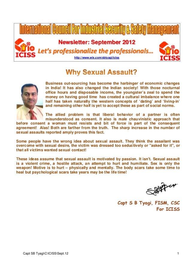 New                           wsletter September 2012                                  r:        r            Let's profes...