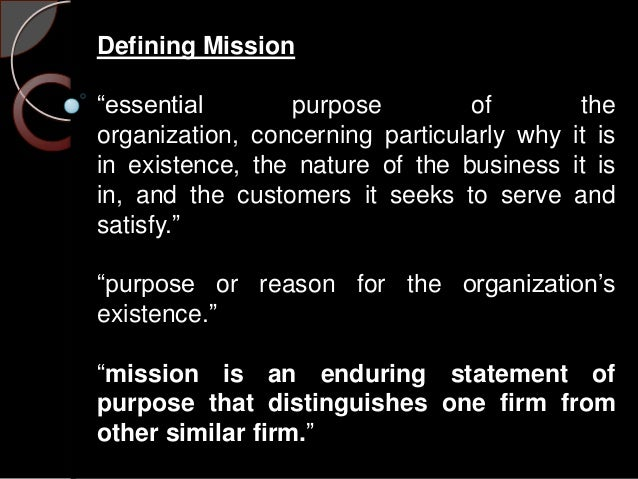 vision mission objective of airtel 22 vision, mission, and goals previous next learning objectives define vision and mission and distinguish between them know what the acronym smart represents.