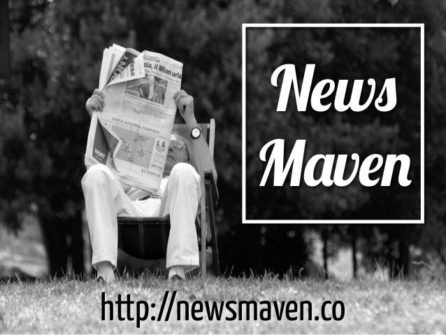 "http://newsmaven.co N!w"" M#v!$"