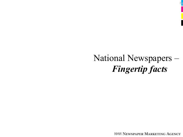 PgNational Newspapers –     Fingertip facts