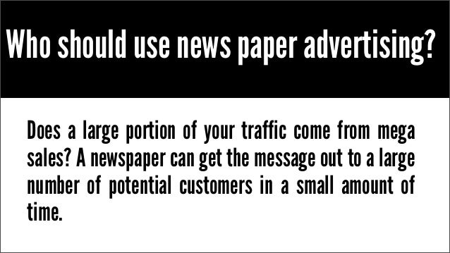 a guide to newspaper advertising in By staci wilson the susquehanna county planning commission gave final approval to williams' potter compressor station in  susquehanna independent  2016.