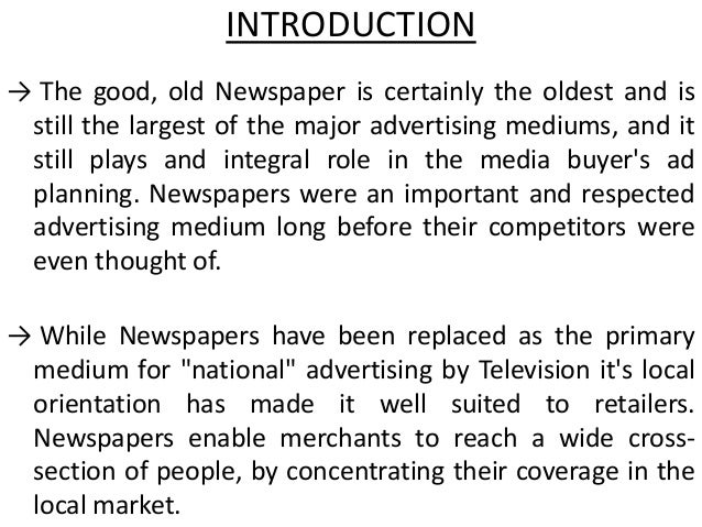 conclusion about newspaper 01 newspapers compare and contrast - free download as powerpoint presentation (ppt / pptx), pdf file (pdf), text file (txt) or view presentation slides online an.