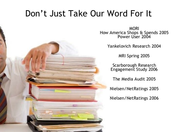 scarborough newspaper research These are some of the findings of pew research center's 2016 state of the news media report, now in its 13th year this is the center's annual analysis of the state of the organizations that produce.