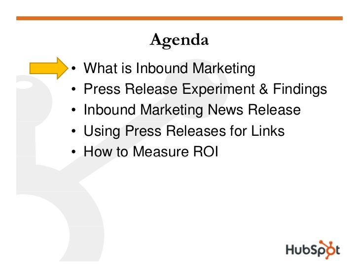 New Research on News Release Best Practices Slide 2