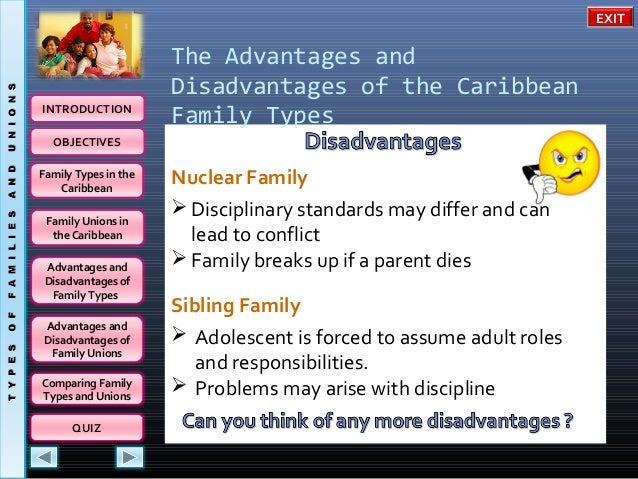 Essay on advantages of small family