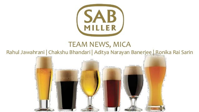 sabmiller strategy case study Case studies solutions & analysis  drawing up a sales strategy case study solution & analysis  abstract of case study: sabmiller south africa:.