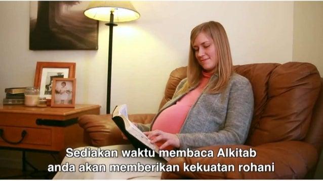 Newstart dalam kehamilan
