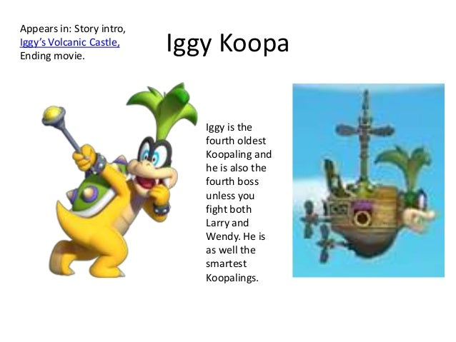 super mario bros movie koopalings