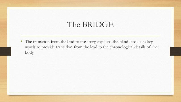 Bridge Eight Literary Magazine