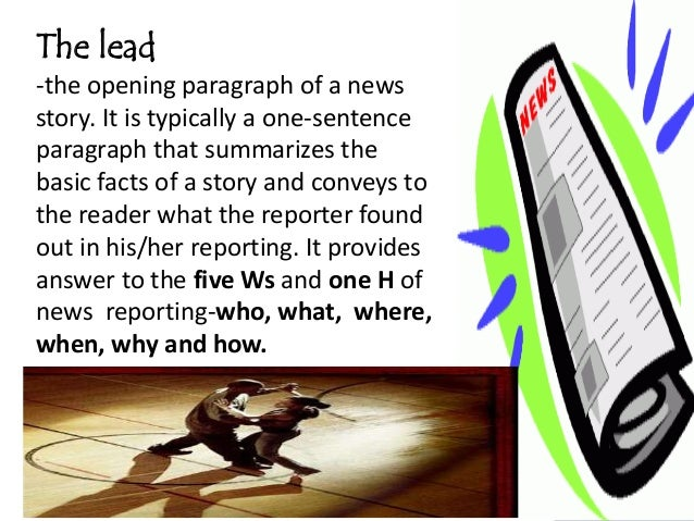 good leads to essays I got tired of reading crappy essays a lesson plan on how to hook your reader with dynamite leads writing lesson plan in making lesson plan: writing a good.