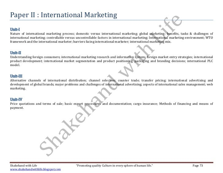 Environmental factors that affect apple s global and domestic marketing decisions