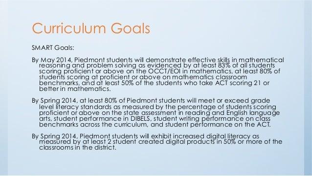 New teacher orientation curriculum overview