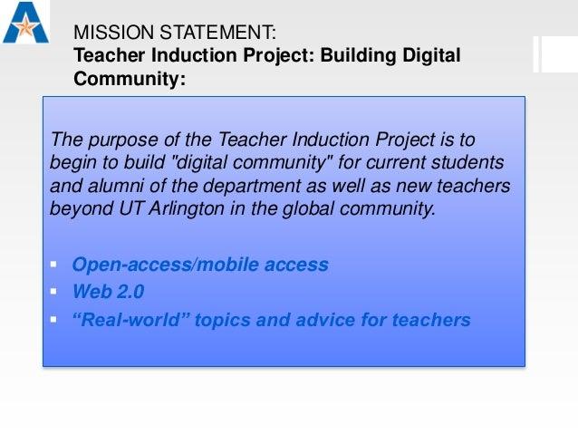 Webinar: Advice for New Teachers from UT Arlington Graduates