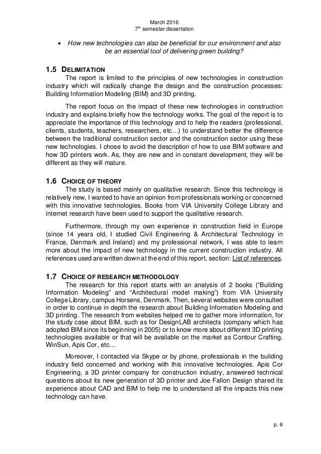 Popular Challenges Written Down a Study Report
