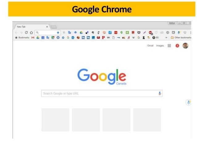 Google Chrome https://www google ca/chrome/browser/desktop