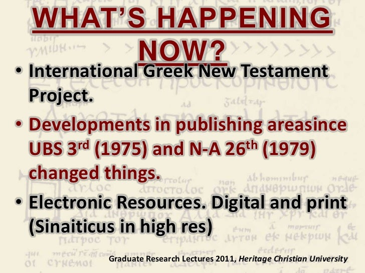 Biblical criticism | Britannica.com