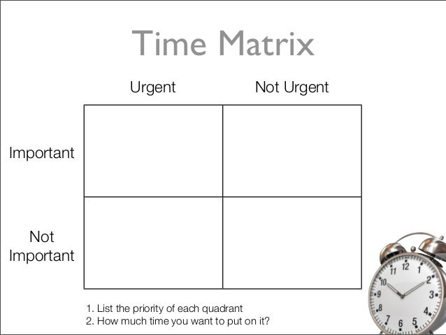 New time management power point presentation time pronofoot35fo Choice Image
