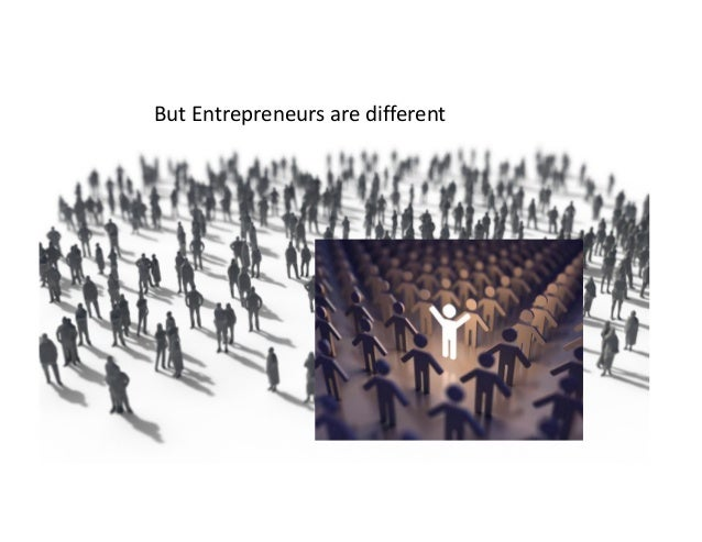 IkhlaqSidhu,contentauthor ButEntrepreneursaredifferent