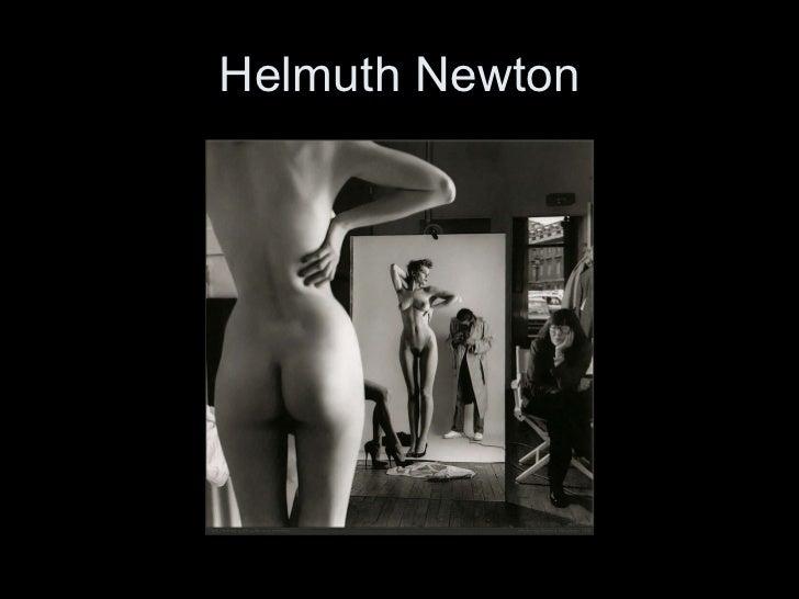 Helmuth Newton