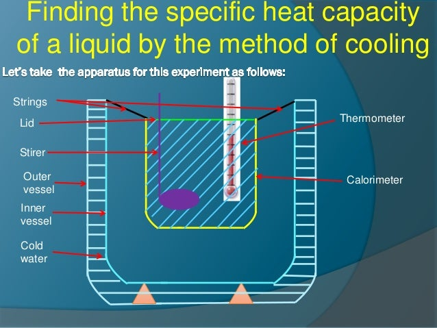 newtons law of cooling Best answer: newton's law of heat transfer: rate of change of temperature (heat flow) is proportional to difference between temperature of object and temperature of.