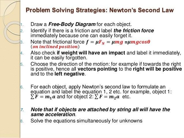newton u0026 39 s laws of motion by mphiriseni khwanda