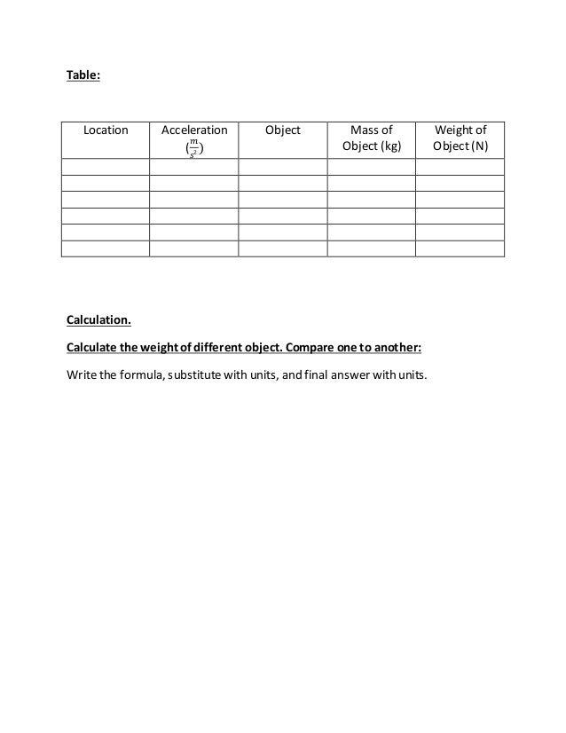 Glencoe Virtual Lab Newton S 2nd Law Of Motion Docx Name Use