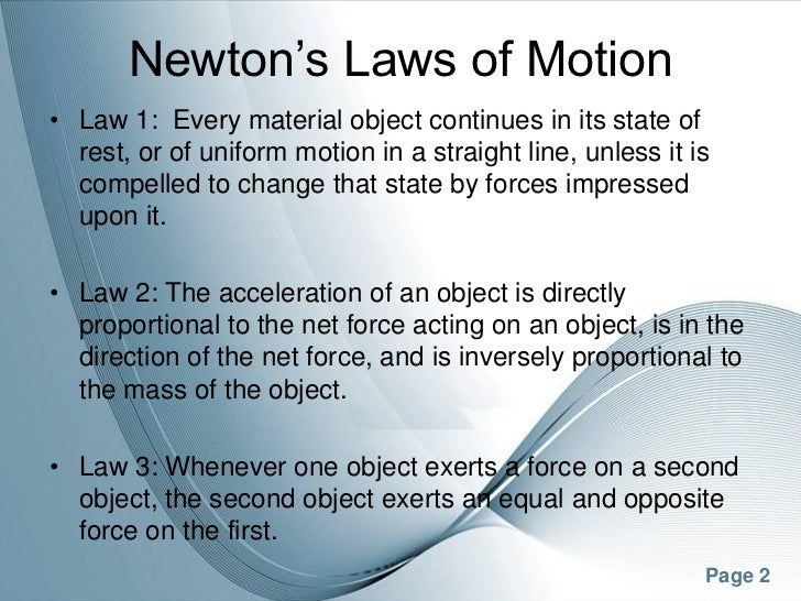 Force And Laws Of Motion Pdf