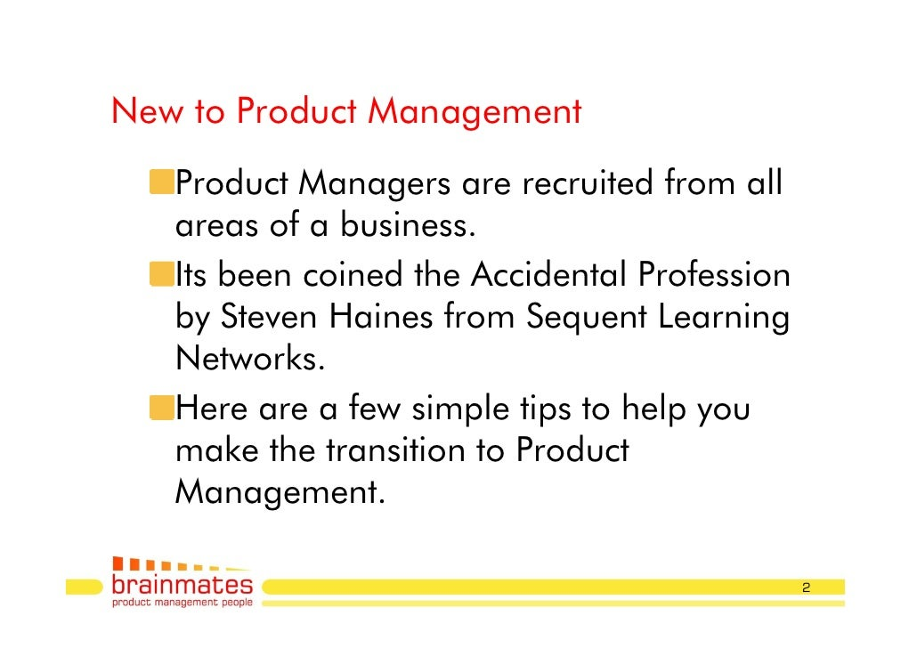 new product management Product management is an organisational lifecycle function within a company dealing with the planning, forecasting, and production, or marketing of a product or products at all stages of the.