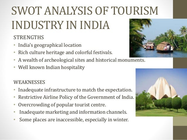 travel sector analysis Swot analysis of the mauritian tourism industry by creately templates swot analysis of google, also known as alphabet american multinational technology company.