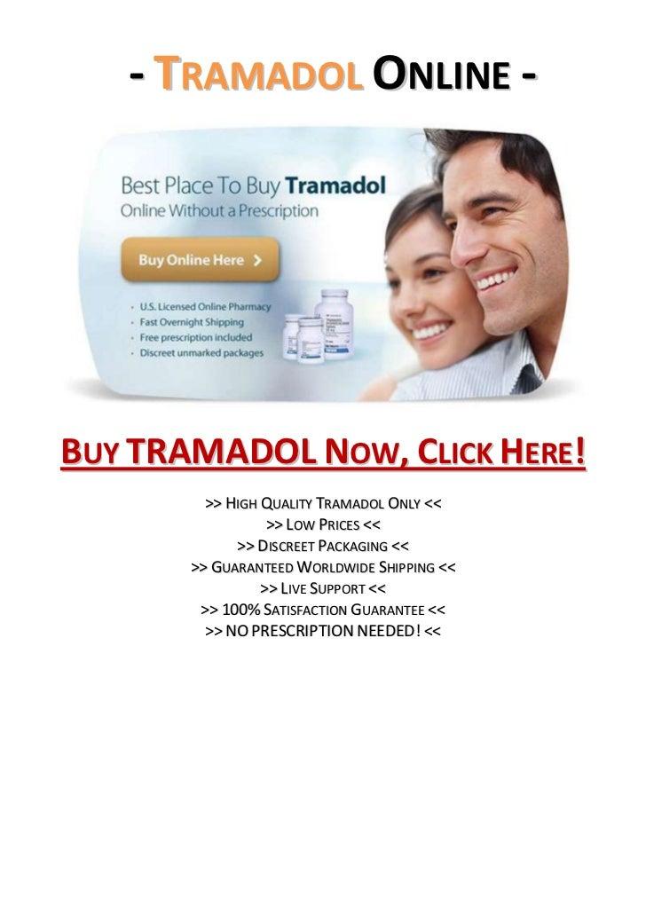 Buy tramadol online pharmacy