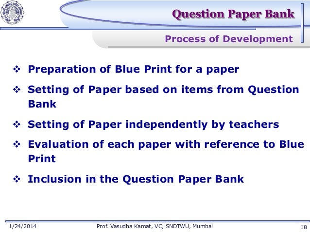 New trends in evaluation v kamat question paper malvernweather Images