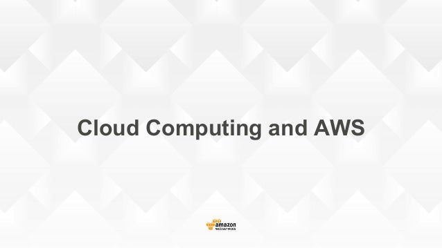 New trends of geospatial services on aws cloud channy for Salon cloud computing
