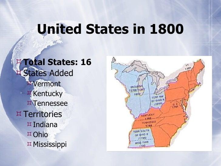 New U.S. Territories