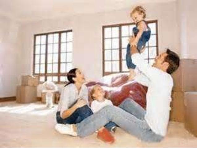 En familia un hogar muy caliente part2 9