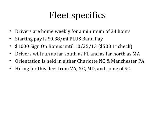 New Virginia Regional Fleet at Barr Nunn Transportation