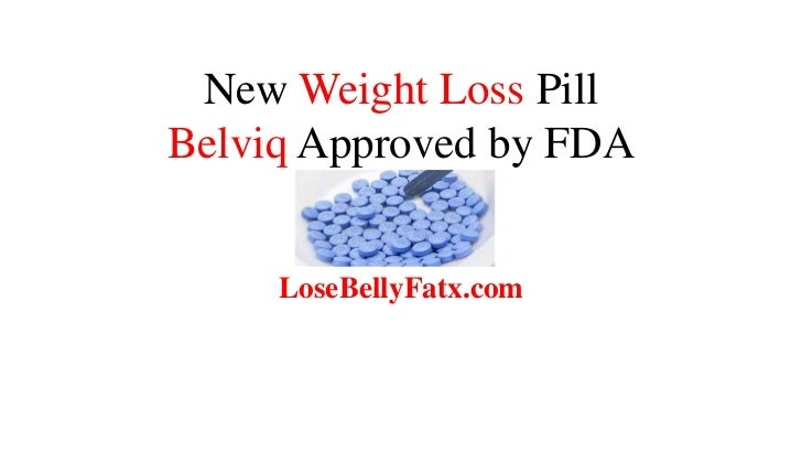 belviq weight loss drug review