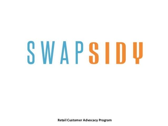 Retail Customer Advocacy Program