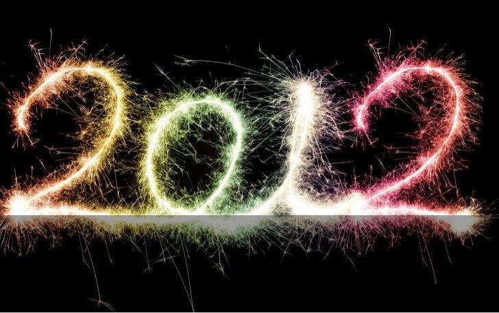 Indonesia Netizen Celebrate 2012 New Year