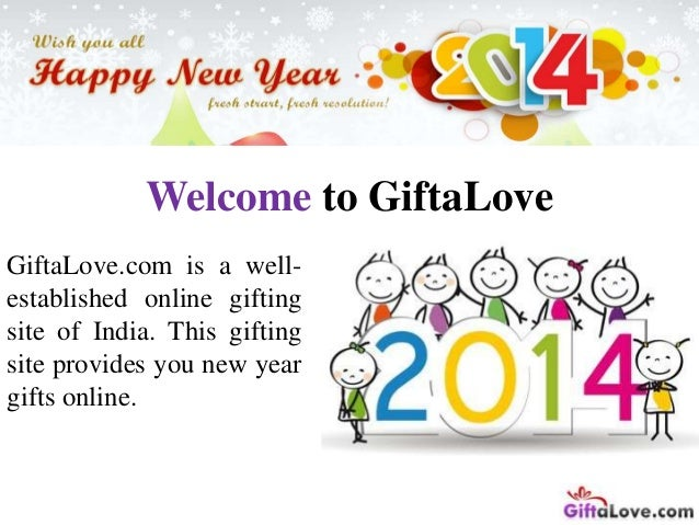 Welcome to GiftaLove GiftaLove.com is a wellestablished online gifting site of India. This gifting site provides you new y...