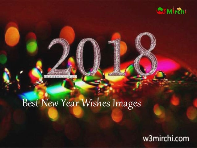Best New Year Wishes Images