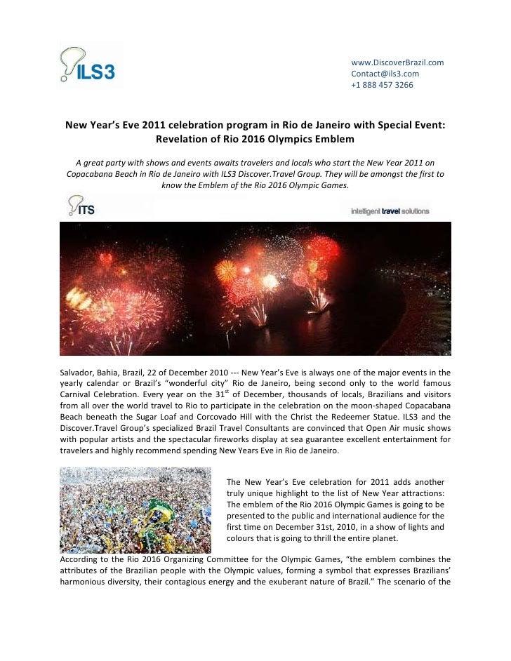 www.DiscoverBrazil.com                                                                             Contact@ils3.com       ...