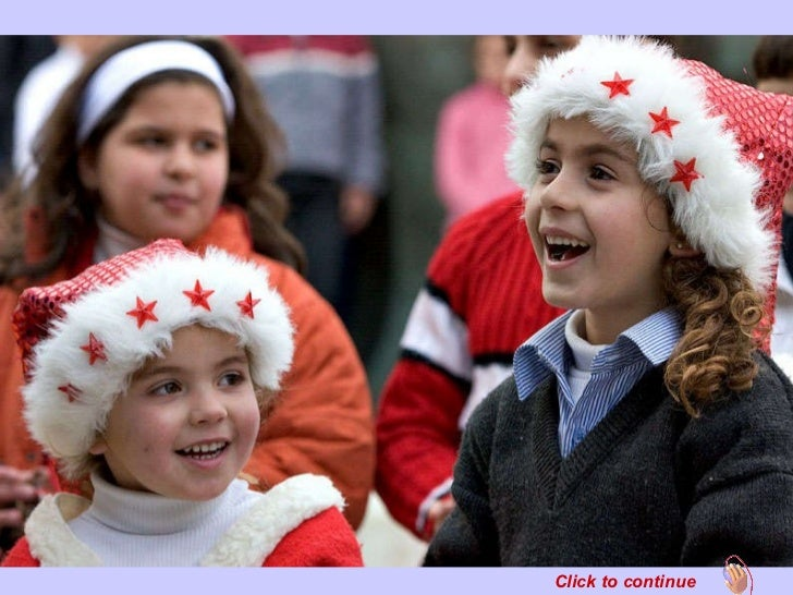 <ul><li>These are the common carols for the New Year. </li></ul><ul><li>It's the beginning of the month, beginning of the ...