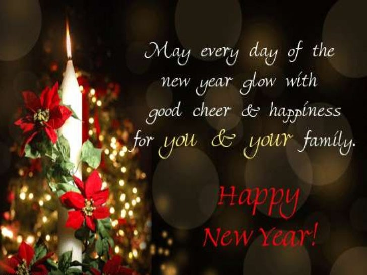 Happy new year wishes m4hsunfo